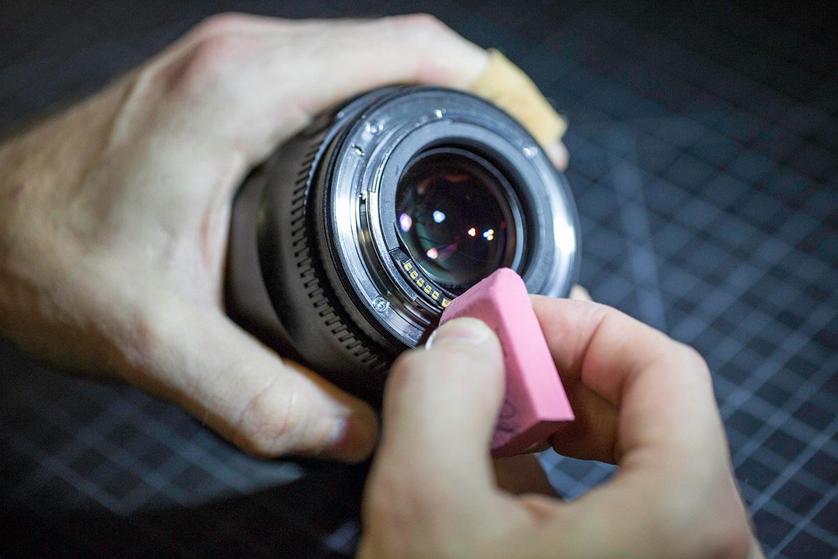 всех запотевает объектив фотоаппарата многих семьях турции